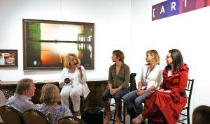 Art Santa Fe - Art Talks