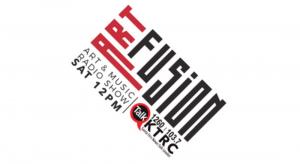Art Talks | KTRC Art Fusion radio host Ron Whitmore