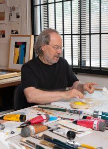 Abraham Gelbart - Gelbart Studio