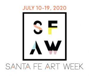 Santa Fe Art Week 2020